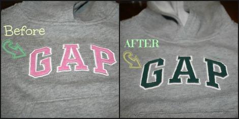 Gap Sweatshirt