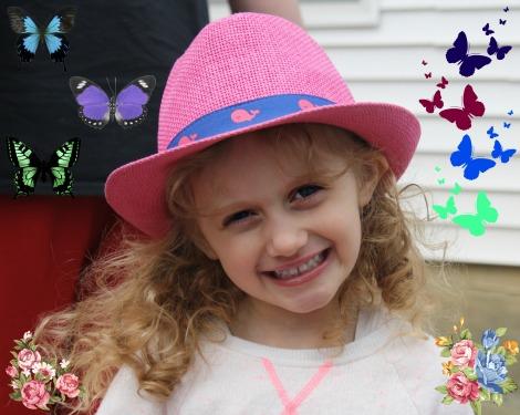 Lana Butterfly